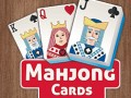 Spiele Mahjong Cards