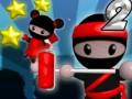 Spiele Ninja Painter 2