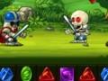Spiele Puzzle Battle