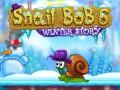 Spiele Snail Bob 6