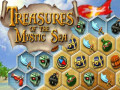 Spiele Treasures of the Mystic Sea