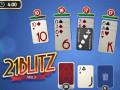 Spiele 21 Blitz
