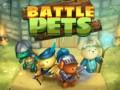 Spiele Battle Pets