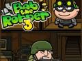 Spiele Bob the Robber 3