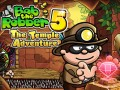 Spiele Bob The Robber 5 Temple Adventure