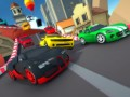 Spiele Cartoon Mini Racing