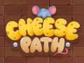 Spiele Cheese Path