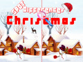 Spiele Christmas Spot Differences