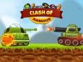 Spiele Clash of Armour