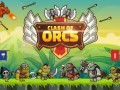Spiele Clash of Orcs