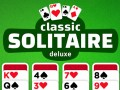 Spiele Classic Solitaire Deluxe