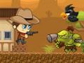 Spiele Cowboy Adventures