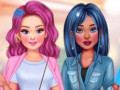Spiele Crazy Hair School Salon