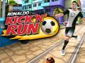 Spiele Cristiano Ronaldo Kick`n`Run
