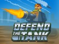 Spiele Defend The Tank
