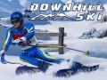 Spiele Downhill Ski