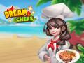 Spiele Dream Chefs