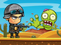 Spiele Eliminate the Zombies