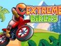 Spiele Extreme Bikers