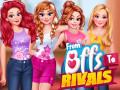 Spiele From BFFs To Rivals