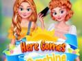 Spiele Here Comes Sunshine