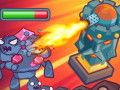 Spiele King Rugni Tower Defense
