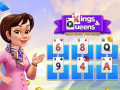 Spiele Kings and Queens Solitaire Tripeaks