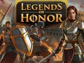 Spiele Legends of Honor