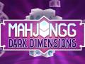 Spiele Mahjong Dark Dimensions