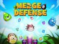 Spiele Merge Defense