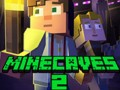Spiele Minecaves 2