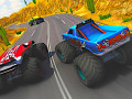 Spiele Monster Truck Extreme Racing