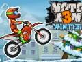 Spiele Moto X3M 4 Winter