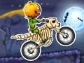 Spiele Moto X3M Spooky Land