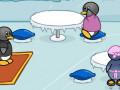 Spiele Penguin Diner