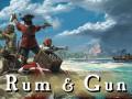 Spiele Rum and Gun