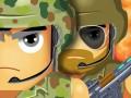 Spiele Soldiers Combat