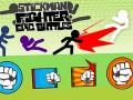 Spiele Stickman Fighter: Epic Battles