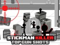 Spiele Stickman Killer Top Gun Shots
