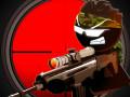 Spiele Stickman Sniper 3