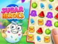 Spiele Sugar Heroes