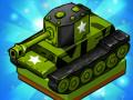 Spiele Super Tank War