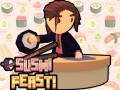 Spiele Sushi Feast!