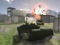 Spiele Tank Off